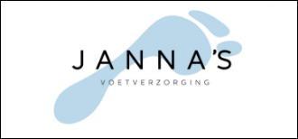 Janna's voetverzorging